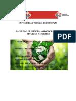 LA APARICIoN DE LOS HUMANOS Deterioro del medio ambiente y los recursos en la antiguedad.docx