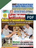 LE BUTEUR PDF du 26/08/2010