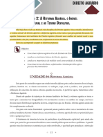 Direito Agrario - Modulo 02