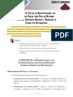 Direito Agrario - Modulo 03.pdf