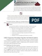 Deontologia Juridica - Unidade 2