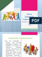 Presentacion Gerencia Del Desemp