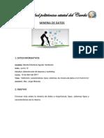 Mineria de Datos_ Glenda Aguilar