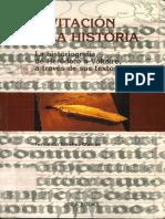 INVITACIÓN A LA HISTORIA