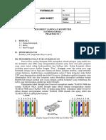 Job Sheet Tkj Kelas Xi