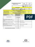 Informe Inspeccion Ascensor Sta Barbara