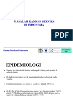 1.Kanker Serviks Di Indonesia See and Treat