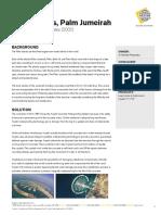 Case Study PalmIslands Dubai