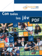 Fundacion Ses _ Presentacion Institucional 2010