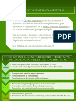 Auditorias Ambientales - EIA