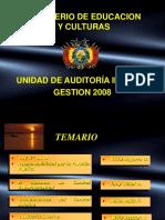 Auditori A