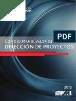 Art_ Proyectos Valor Dirección de Proyectos.pdf
