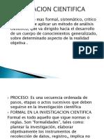 Diapositiva Seminario de Tesis Investigacion Cientifica 2017