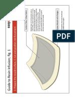 EC TDS Resin Infusion Setup Diagrams