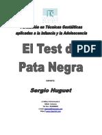 DocumentSlide.org-El Test de Pata Negra