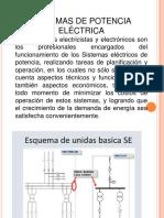 Sistema Potencia Electricas