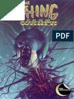 The Thing (cómic)