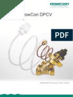 FlowCon DPCV Brochure
