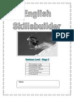18. Sentence Level 2 Frontcover