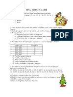 2_Statistics 3 Worksheet