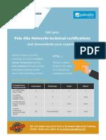 Academy Palo Alto Cheat Sheet NL