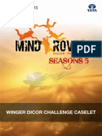 Mindrover Case Study
