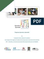 Programa AaA Dic2012