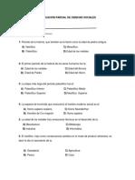 Evaluación Parcial de Ciencias Sociales (José Ortiz)