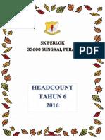 Cover Headcount