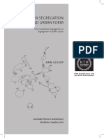 urban space and social form segredation.pdf