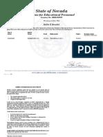 nv teaching license