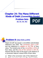 Ch24 Solutions the Many Different Kinds of Debt