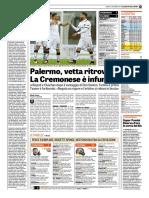 La Gazzetta dello Sport 13-11-2017 - Serie B - Pag.1