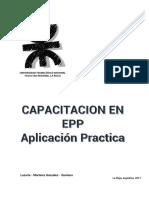 Capacitacion EPP