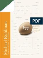 Egg - Michael Ruhlman