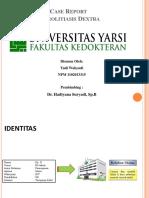 Ppt Nefrolitiasis Yudi Wahyudi