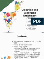 Oxidation and Supergene Enrichment.pptx