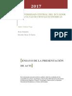 ENSAYO TEGNOLOGÍA, CIENCIA E INNOVACIÓN.docx