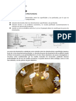 Cimentaciones Semiprofundas Pozos y Micropilotes