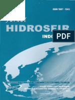 Jurnal Hidrosfer Indonesia