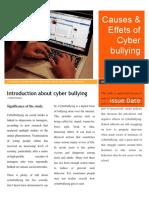 Newsletter IMC401