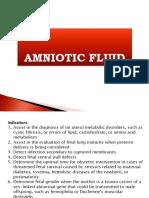 Amnioticfluidanalysis