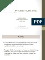 Ppt Tumor Tulang Fix