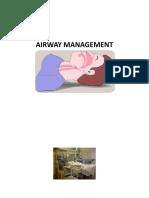 Airway Compress