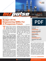 SME Bank BizPulse Issue 21