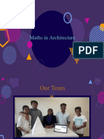eumind maths in architecture intro  1
