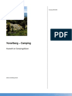 Vorarlberg – Camping