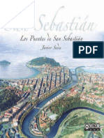 Los puentes de San Sebastián