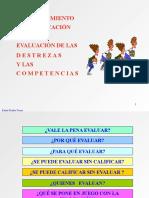 Evaluacion (Ejemplo Presentacion)