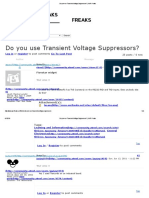 Do You Use Transient Voltage Suppressors_ _ AVR Freaks